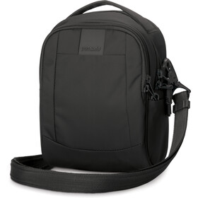 Pacsafe Metrosafe LS100 Crossbody Bag black